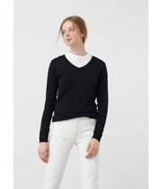 The online store for international brands in India Mango Clothing, India Now, Pullover, Online Shopping Stores, International Brands, Fashion Outfits, Womens Fashion, Latest Trends, Bell Sleeve Top
