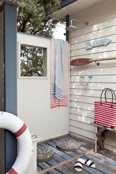 Garden and Home | Breezy beach-inspired decor ideas