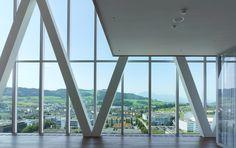 New office building ABR 5 Roche - BURCKHARDT+PARTNER AG