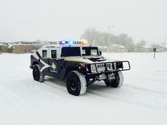 Texas DPS state trooper H1