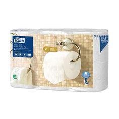 Χαρτιά Υγείας : Extra Soft Aqua Tube Tork Tube, Aqua, Water