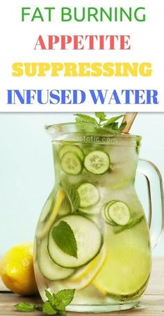 Magic weight loss water! #detox #loseweightfastandeasy