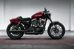 2016 ロードスター | Harley-Davidson Japan