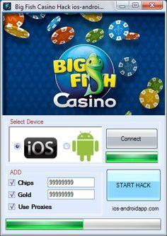 Big Fish Casino Gold Bars