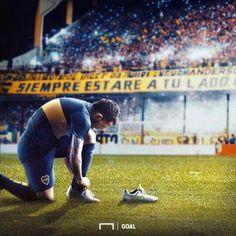 #futbolbocajuniors