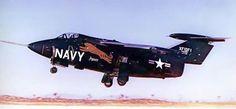 Grumman G-83 XF10F-1 Jaguar