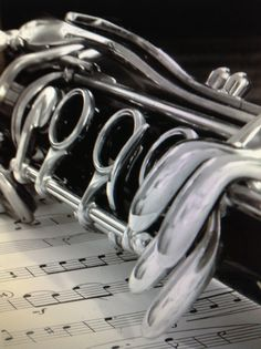 1000+ images about Clarinet on Pinterest | Instruments ...