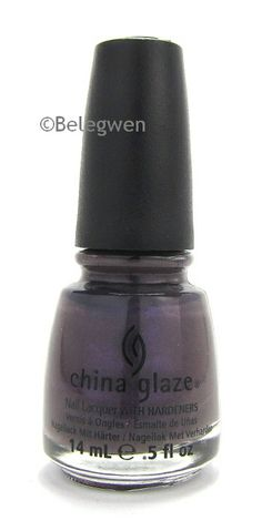 China Glaze - Jungle Queen
