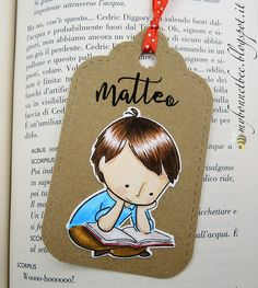 Bookmark Craft, Diy Bookmarks, Book Corners, Card Reading, Planner, Kids Cards, Gifts For Kids, Birthday Cards, Sketches