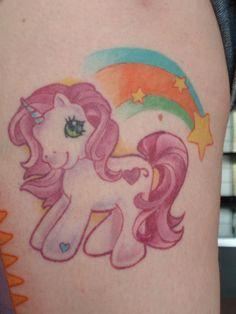 My little pony! ^__^