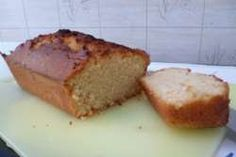 A good cake with a lot of variations. Coconut gives this buttery cake a delicate flavour and a bit of texture. Cherry And Coconut Cake, Coconut Cake Easy, Coconut Sponge Cake, Coconut Loaf Cake, Sweets Recipes, Cake Recipes, Desserts, Banana Bread Recipe Uk, Almond Flour Recipes
