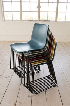 Pato Chair 4100 by Fredericia - Design Welling/Ludvik