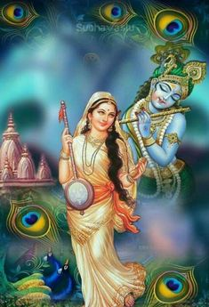 Krishna Leela, Radha Krishna Photo, Radha Krishna Love, Hare Krishna, Radhe Krishna Wallpapers, Lord Krishna Wallpapers, Krishna Drawing, Krishna Painting, Lord Krishna Images