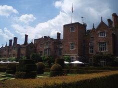 Great Fosters Hotel Egham Surrey One Of My Favorite Hotels Anywhere