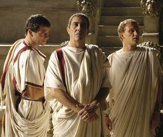 Image result for roman senator toga