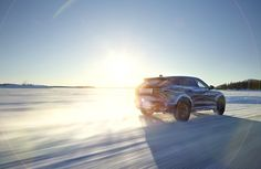 Jaguar has released pictures and information about testing Crossover F-Pace in the most extreme conditions in different parts of the world. Jaguar Fpace, Jaguar Land Rover, Car Deals, Cold Weather, Cars, Luxury, Beautiful, Autos, Vehicles