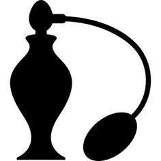 Resultado de imagen para plantilla de envase de perfume para imprimir
