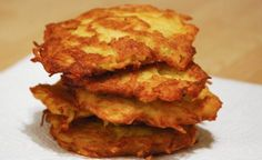 Potato Pancakes, Potato Recipes, Cauliflower, Food And Drink, Potatoes, Vegetables, Cooking, Anna, Basket