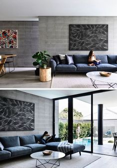 22 delightful morden living room images katharine pooley top rh pinterest com decor ideas for a large living room wall decorating ideas for a large living room wall