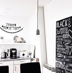 12 best Woontrend letters en teksten - Roobol images on Pinterest ...