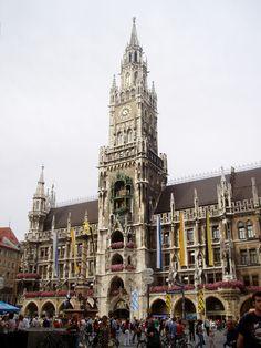 Things to do in Munich, Germany  http://www.monarch.co.uk/germany/munich/flights