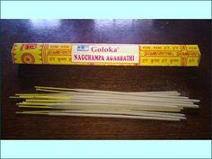 Cocky's Emporium - Goloka Nag Champa Incense
