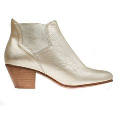 Ankle Boot Dorado Winter Shoes, Booty, Ankle, Fashion, Shoes For Winter, Woman Clothing, Boots, Moda, Swag