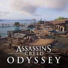 I had the honor to work on Assassin's Creed Odyssey in the World level art team. I was mainly responsible of the region Lakonia with Maxime Lariviere And Richard Jacobs. So here is a sample of what I've worked on in the region, hope you like it. Assassins Creed Origins, Assassins Creed Odyssey, Snow Forest, Fantasy Concept Art, Unreal Engine, Inspirational Artwork, Environment Concept Art, Assassin's Creed, Paris Skyline
