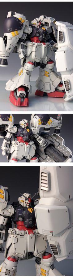 POINTNET.COM.HK - MG 1/100 GP-02 A