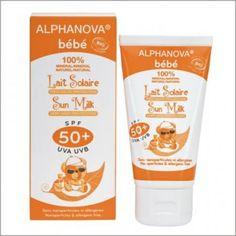 ¿Qué es el factor de protección solar SPF? Llega la primavera y hay que proteger la piel de los más peques http://www.cosmeticanaturalonline.com/bio/protector-solar-bebe-ecologico-factor-spf-50-alphanova-sun/