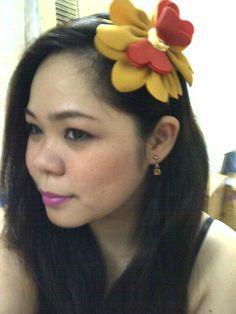Crowning glory:-)