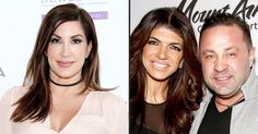 The Real Housewives of New Jersey's Jacqueline Laurita told Us Weekly why she thinks frenemy Teresa Giudice won't divorce her husband, Joe — read more