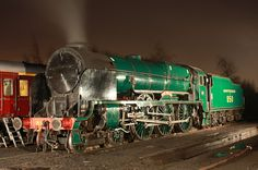 /by DeanM66A #flickr #steam #engine #LordNelson