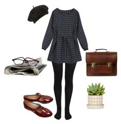 """You've got them pet shop eyes"" by samarayared on Polyvore"