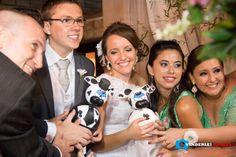vaquinhas noivos - casamento