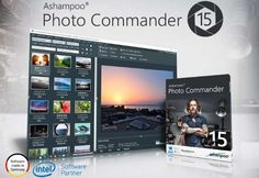 The latest Ashampoo Photo Commander 15 will be released on 17th October, 2016 (get 60% off here  – The pre-order phase will end on October 16th, 2016), which offers everything users need to view, edit and present their photos. And managing large photo libraries has never been easier thanks to the new geotagging support. The new Ashampoo …
