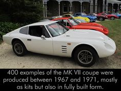 #Bolwell #MKVII #ClassicCars #SportsCars #CarsFacts Car Facts, Australian Cars, Performance Cars, Classic Cars, Bmw, Vehicles, Sports, Cars, Cutaway