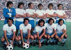 Real Zaragoza, Image Foot, 1975, Football, Couple Photos, Couples, Sad, Soccer, Retro T Shirts