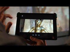 ILMxLAB Launch #vr #virtualreality #virtual reality