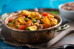 Vegan Slow Cooker Meals Convenient And Healthy