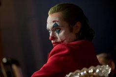 Joker is a movie starring Joaquin Phoenix, Robert De Niro, and Zazie Beetz. In Gotham City, mentally troubled comedian Arthur Fleck is disregarded and mistreated by society. Joaquin Phoenix, Martin Scorsese, Gotham City, Captain Marvel, Ms Marvel, Best Drama Movies, Dc Movies, Greatest Movies, Cinema Movies
