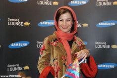 leyli rashidi Iranian Actors, Samsung
