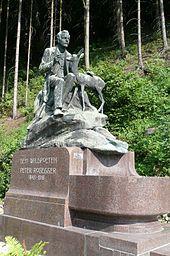 Kapfenberg The Republic, Czech Republic, Central Europe, Slovenia, Hungary, Vienna, Austria, Statue Of Liberty, Garden Sculpture
