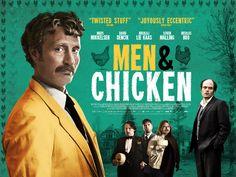 MEN & CHICKEN   http://www.themoviewaffler.com/2016/07/new-release-review-men-chicken.html