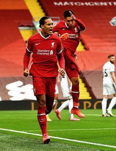Liverpool Football Club, Liverpool Fc, Liverpool Wallpapers, Virgil Van Dijk, New Week, Monday Motivation, News, Soccer Stuff, Sports