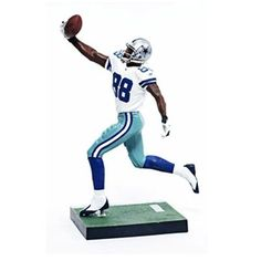 Dallas Cowboys Dez Bryant  88 Series 28 Collectible Action Figure Dallas  Cowboys Shop f7d453e09