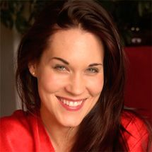 Hay House World Summit 2014 » Teal Swan - Freeing Yourself From Your Thoughts