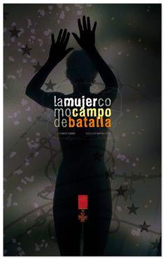 LA MUJER COMO CAMPO DE   Teatro Achiperre