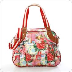 ..for meeeee!!! Baby Baskets, Shops, Pip Studio, Diaper Bag, Pink, Bags, Products, Totes, Handbags
