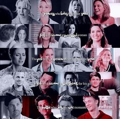 """136 Likes, 6 Comments - One Tree Hill (@othlovers__) on Instagram: """"I know I always post oth edits but I absolutely love Grey's anatomy and this amazing edit by…"""""""